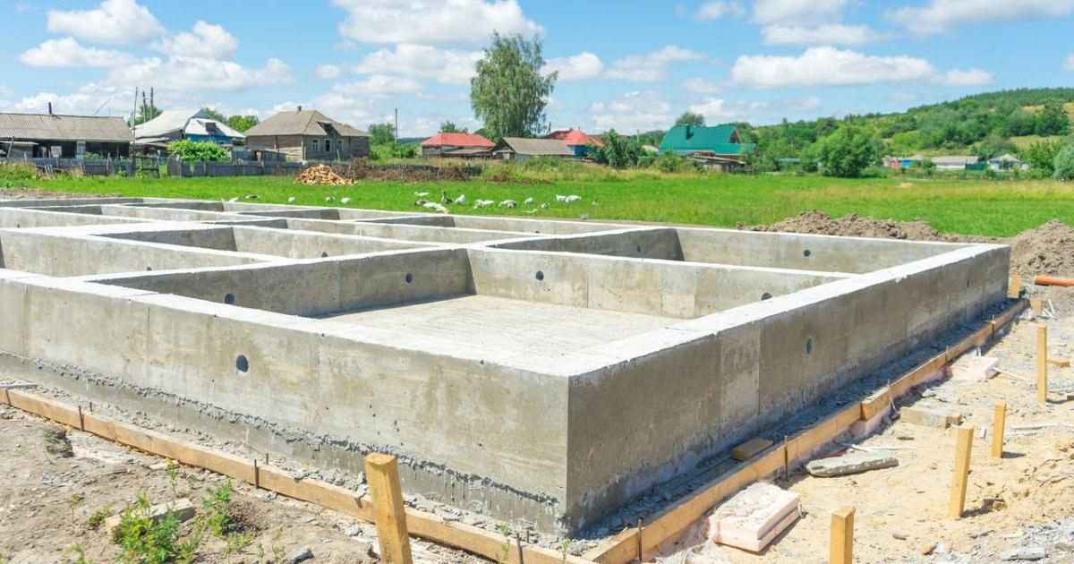 Бетон на фундамент в калининграде купить текстурный бетон